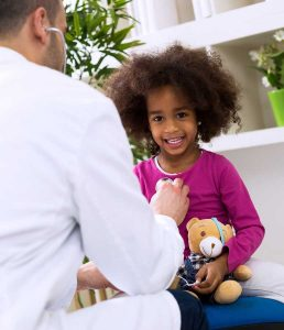 medical services - Well Child Care and Child Immunizations at Valley Medical Associates
